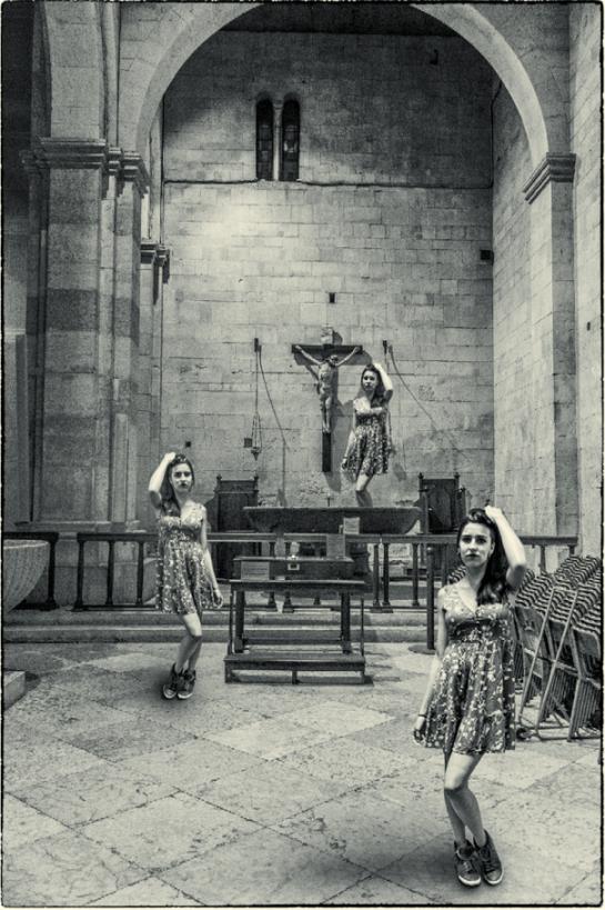 Tres Marías