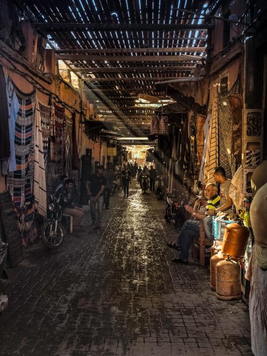 Medina de Marrakesh