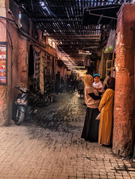 01Medina de Marrakesh
